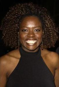 Congratulations to Viola Davis !