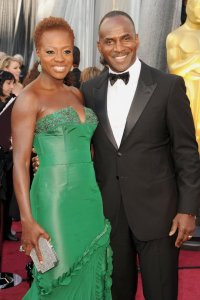 Natural Hair Rocks at the Oscar's!