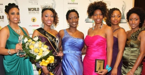 World Natural Hair Show Date: April 28-29, 2012 Georgia International Convention Center in College Park, GA.