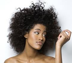 Damaged natural hair & what causes it?