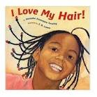Books about Natural hair that ROCK!